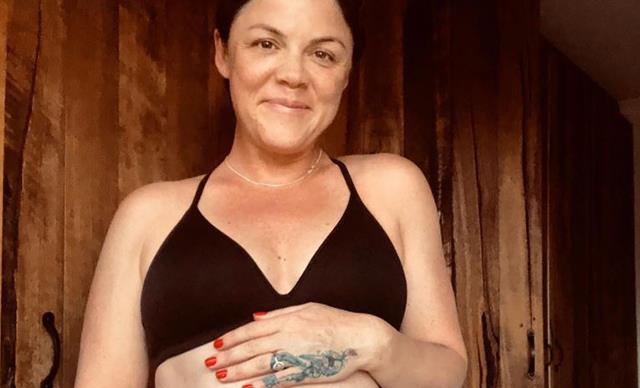 Em Rusciano's latest pregnancy blog has us cheering