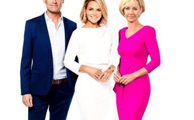 Today Show host Deb Knight dismisses ratings slump