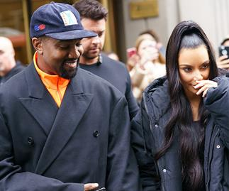 Kim Kardashian just confirmed her fourth baby is on the way