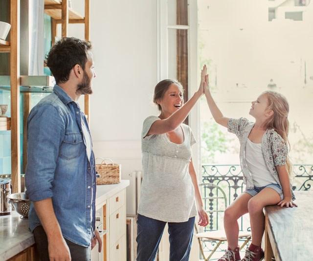 8 ways to teach kids good manners