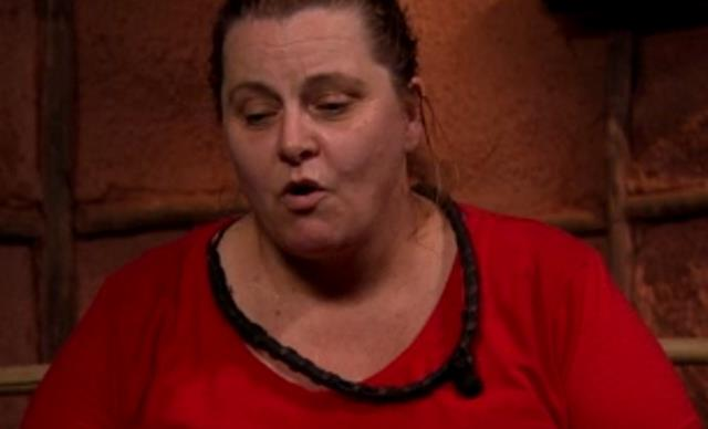 "I'm A Celeb's Ajay Rochester opens up about her devastating back-story: ""Four years of hell and torture"""