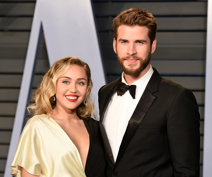 EXCLUSIVE: Miley Cyrus and Liam Hemsworth are expecting!