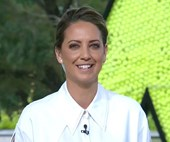 Brooke Boney's passionate Australia Day date change speech on the Today Show