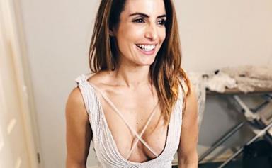 Ada Nicodemou confirms breast augmentation and blasts body shaming trolls