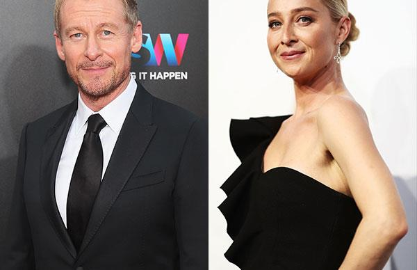 Asher Keddie and Richard Roxburgh to star in new SBS drama The Hunting