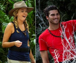 EXCLUSIVE: I'm a Celeb's Justin Lacko's family approves of Angie Kent