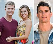 EXCLUSIVE: Alex Nation moves on from Bill Goldsmith… with Richie Strahan?