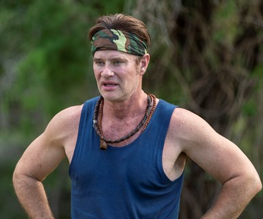 I'm A Celebrity: Shocking tweets emerge from Richard Reid's past