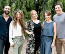 Stephen Peacocke, Kat Stewart and more to star in Network 10's Five Bedrooms