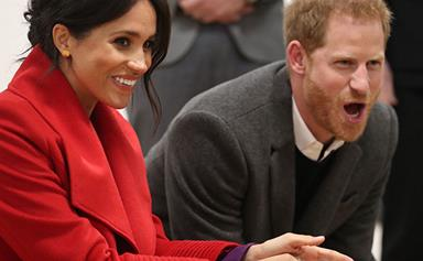 Meghan Markle royal baby name predictions: It WON'T be something traditional