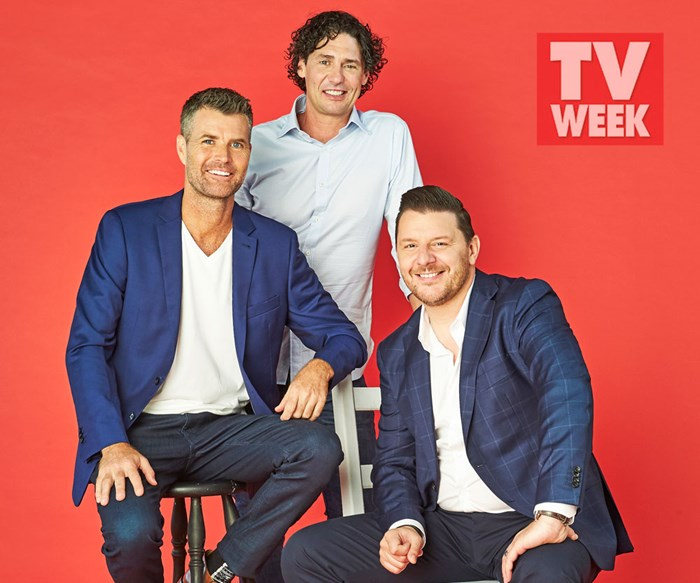 "My Kitchen Rules Exclusive: ""The show went too far"""