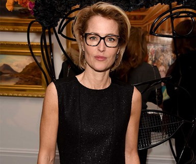 Gillian Anderson to play former Prime Minister Margaret Thatcher in The Crown