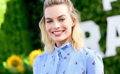 "Margot Robbie reveals why she had to quit Neighbours: ""I was willing to risk it"""