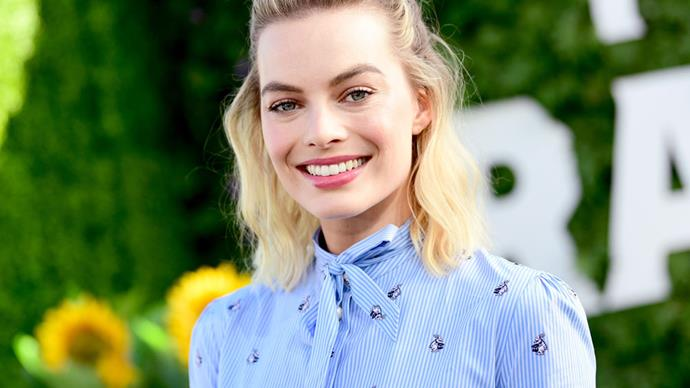 """Margot Robbie reveals why she had to quit Neighbours: """"I was willing to risk it"""""""