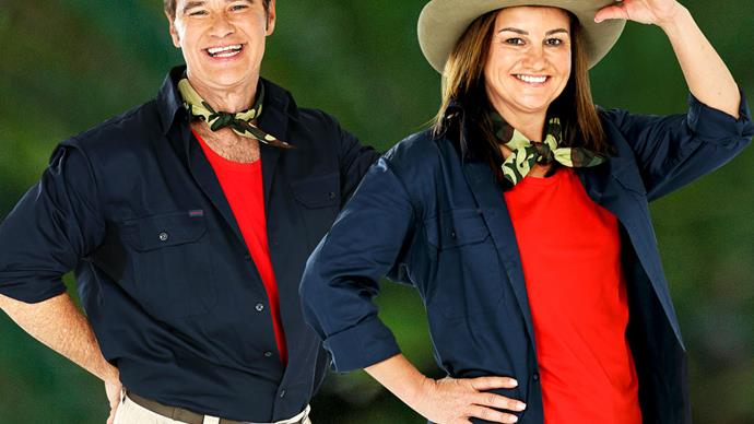 I'm A Celebrity… Get Me Out Of Here: The stars share secrets from the jungle