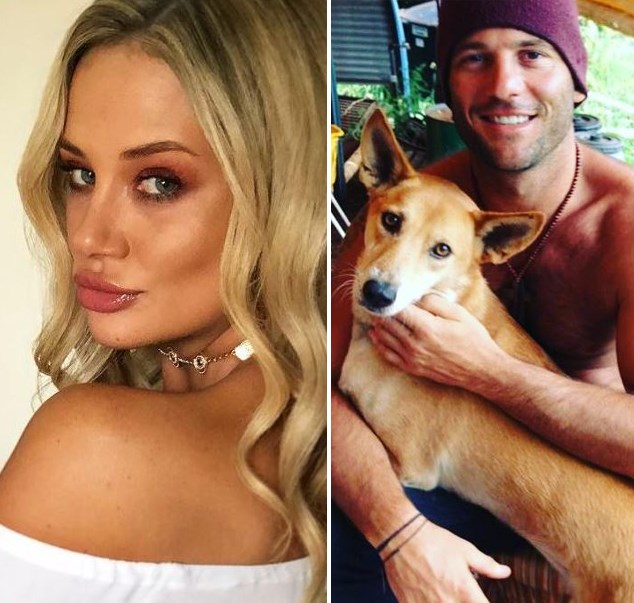 Exactly where to follow the Married At First Sight 2019 participants on Instagram