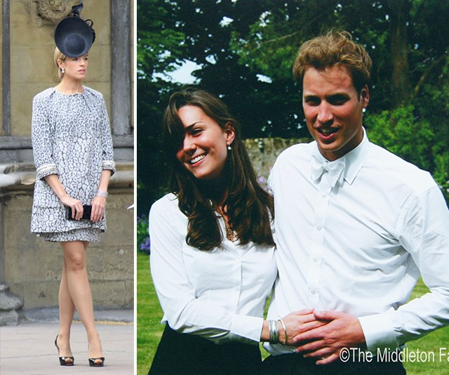 Royal biographer shares details of the woman who almost broke up Prince William and Duchess Catherine