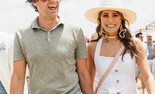 EXCLUSIVE: Rebecca Harding reveals her best summer beauty hacks to beat the heat