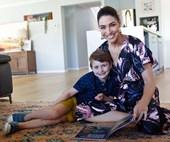 Giaan Rooney shares her top tips for kids starting school