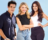 Summer Bay Bodies: The stars of Home and Away reveal their fitness and wellness secrets