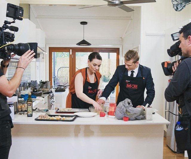 My Kitchen Rules: How much do the contestants ACTUALLY get paid?