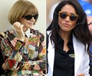 Vogue's Anna Wintour just analysed Meghan Markle and she did NOT hold back