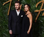 Victoria Beckham speaks out about those David Beckham cheating rumours