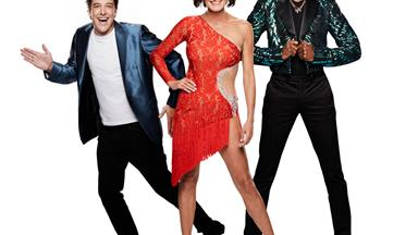 Dancing With The Stars 2019: Samuel Johnson, Cassandra Thorburn and Sir Curtly Ambrose confirmed