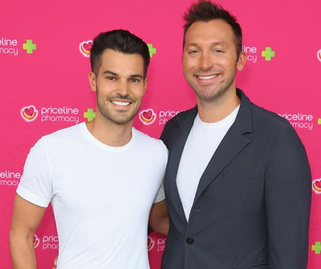 Ian Thorpe and partner Ryan Channing set to become parents