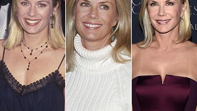 EXCLUSIVE: The Bold and The Beautiful's Katherine Kelly Lang reveals her ageless beauty secrets