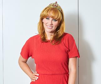 Married At First Sight's Jules: 'My secret royal past!'