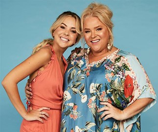 """I'm A Celeb's Angie and Yvie: """"We're both going to be The Bachelorette!"""""""