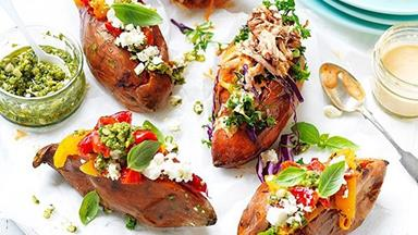 10 things you didn't know about the humble sweet potato
