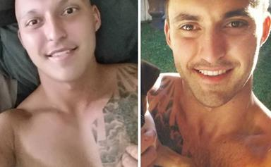 """Married at First Sight's Nic Jovanovic: """"Women cringe when I tell them I had testicular cancer"""""""