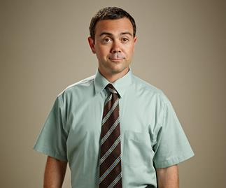 Brooklyn Nine-Nine star Joe Lo Truglio says fatherhood made him funnier