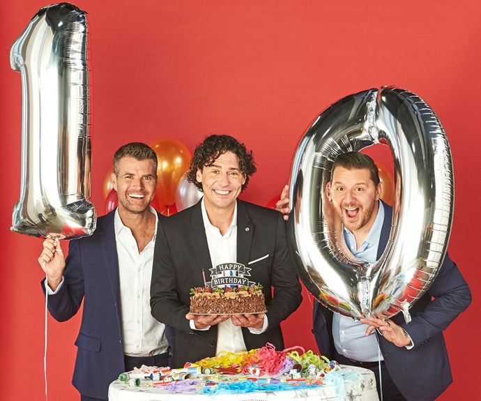 """My Kitchen Rules judges reveal the truth behind the show's success: """"We were left broken"""""""