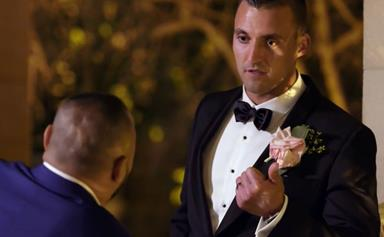 Married At First Sight: Was Nic and Ivan's fight the most awkward confrontation EVER?