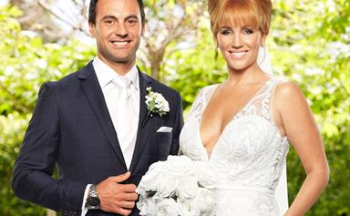 Meet the couples of Married At First Sight 2019