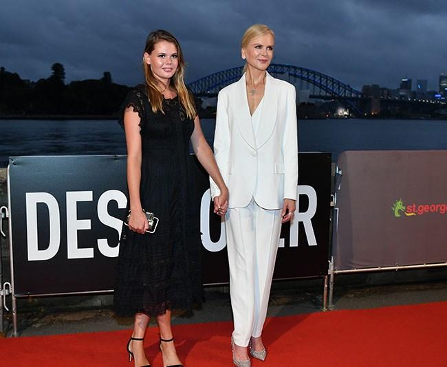 Nicole Kidman, Lucia Hawley