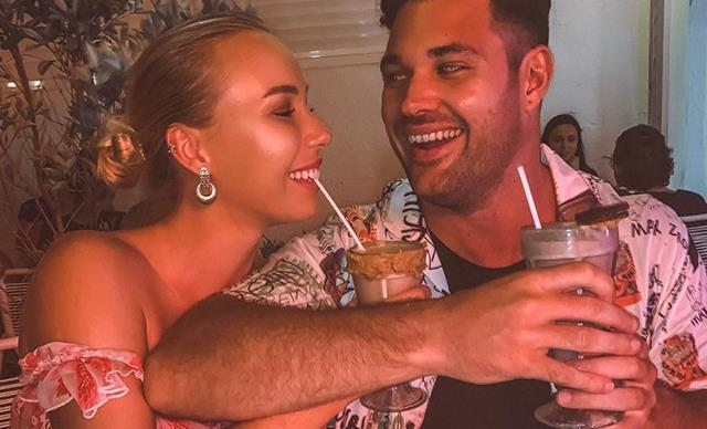 EXCLUSIVE: The Bachelorette's Apollo Jackson speaks out on new relationship with Edyn Mackney