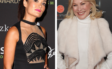 """Kerri-Anne Kennerley's smackdown to Yumi Stynes: """"Seriously unprofessional"""""""