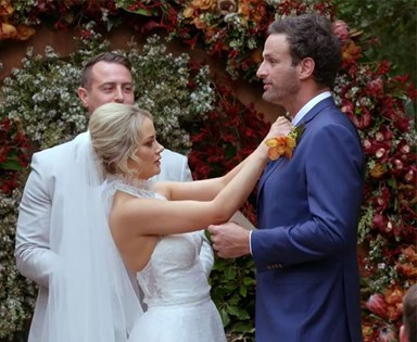 Why Jessika and Mick's coupling on Married At First Sight is the biggest stitch up of the season