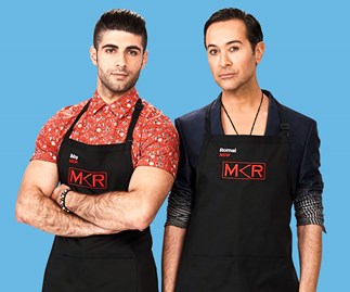 """My Kitchen Rules Exclusive: Ibby admits it was """"stupid"""" to hide a game-changing secret from the other teams"""