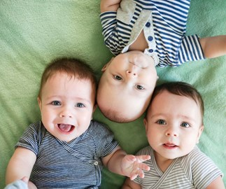 What are the chances of having triplets?