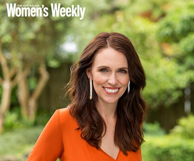 """New Zealand PM Jacinda Ardern: """"Our new life with Neve"""""""
