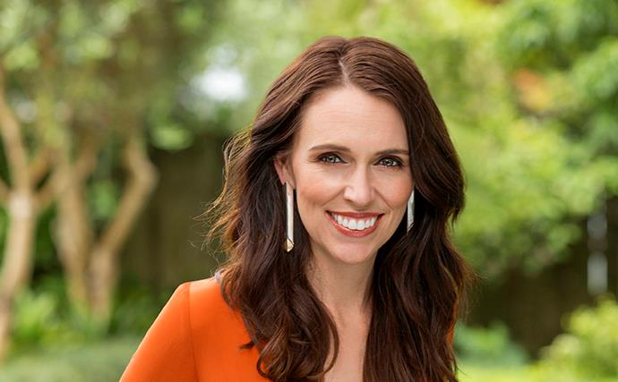 "New Zealand PM Jacinda Ardern: ""Our new life with Neve"""