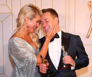 Grant Denyer just made a very real confession about having sex after children