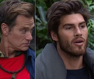 I'm A Celebrity's Justin Lacko just opened up about his sexuality, and it might surprise you