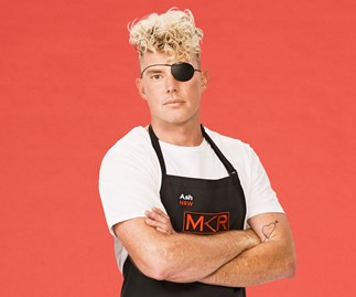 """My Kitchen Rules' Ash tells: """"I shut out my Mother's death"""""""