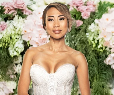 Married At First Sight 2019: Meet mother-of-three Ning Surasiang